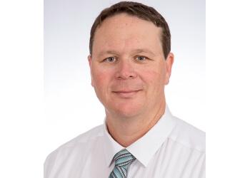 Dr. Trevor Rock - Toowoomba Chiropractic Centre