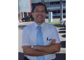 Dr. Vasant Shenoy