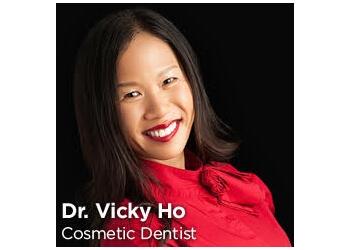 Dr. Vicky Ho