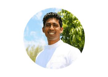 Dr. Vishnu Sivakumar