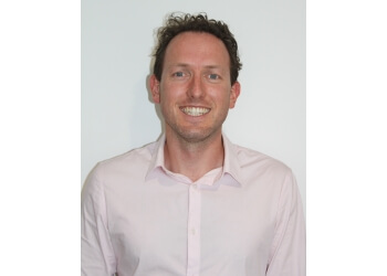 Dr. Will McLoughlin -  LAUNCESTON CHIROPRACTIC