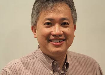 Dr. William Chua