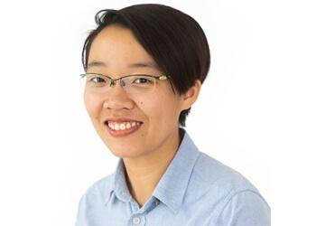 Dr. Winnie Wong