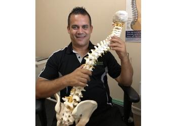 HINTERLAND CHIROPRACTIC - Dr. Yaron Robinstein