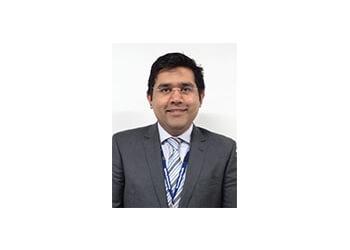 Dr. Zeshan Ali