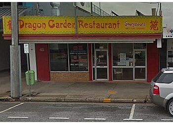 Dragon Garden Chinese Restaurant