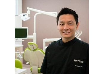 Dr. khuong Pho