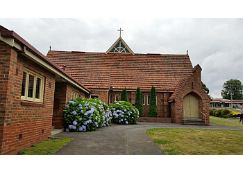 Drouin Anglican Parish