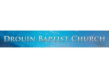 Drouin Baptist Church