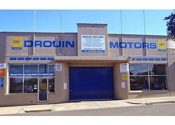 Drouin Motors
