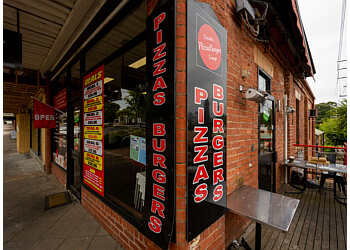 Drouin PizzaBurger Lounge
