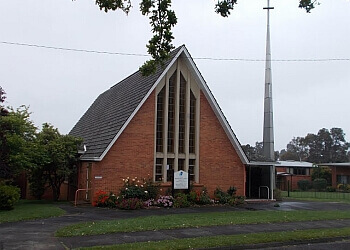 Drouin Presbyterian Church