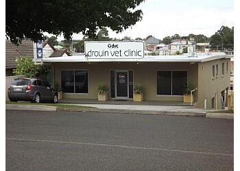 Drouin Vet Clinic
