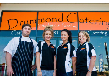 Drummond Catering