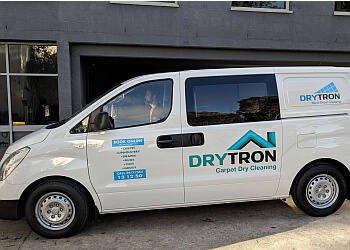 Drytron Carpet Dry Cleaning