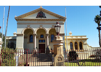 Dubbo Court House