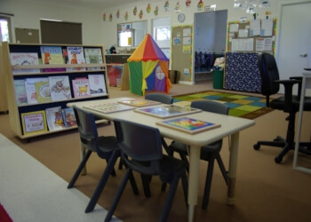 Dubbo West Preschool Inc.