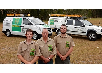 Dwyer'S Gold Class Electricians