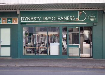 Dynasty Drycleaners