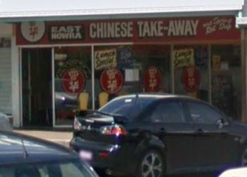EAST NOWRA CHINESE TAKEAWAY