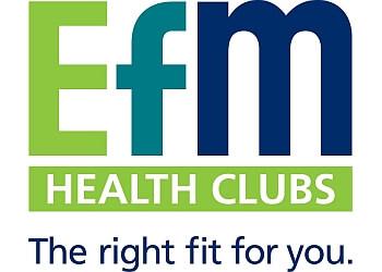 EFM Health Club King William Street