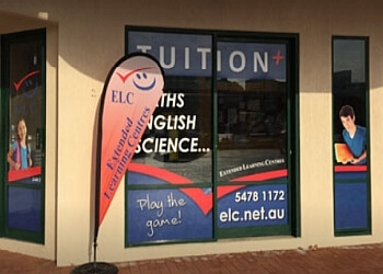 ELC – Extended Learning Centres