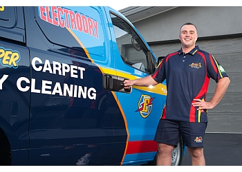 ELECTRODRY CARPET DRY CLEANING