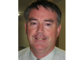 Dr. Gerard Fogarty