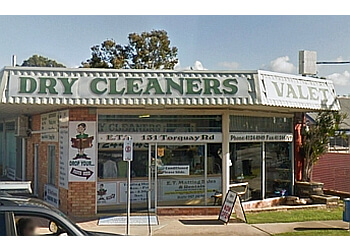 E.T. Professional Dry Cleaners