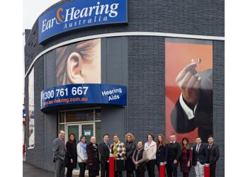 Ear and Hearing Australia