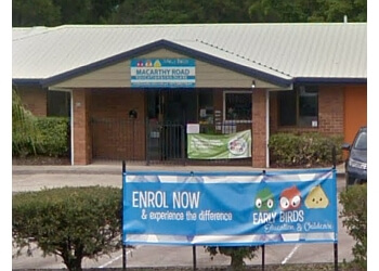 Earlybirds - Macarthy Road Education and Childcare