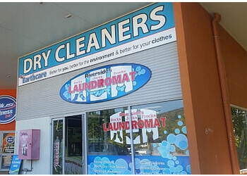 Earthcare Drycleaners and Laundromat