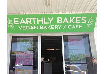 Earthly bakes
