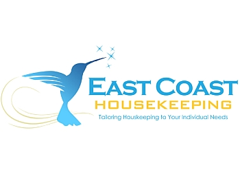 East Coast Housekeeping
