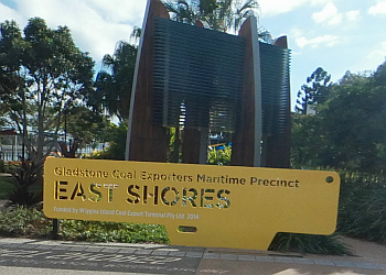 East Shores