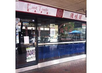 East Taste Cafe