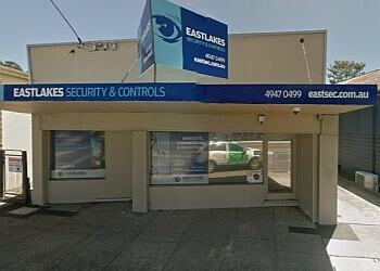 Eastlakes Security & Controls