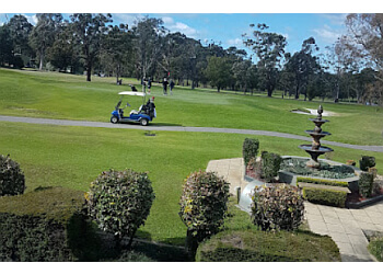 Easts Leisure & Golf Club