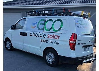 Eco Choice Heating & Cooling