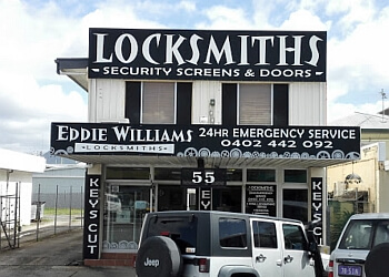 Eddie Williams Locksmiths