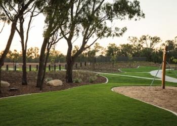 Edenbrook Park