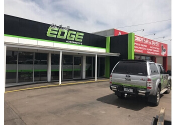 Edan Cassell Edge Automotive