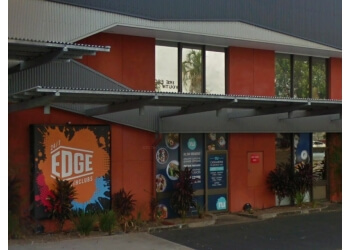 Edge Health Clubs