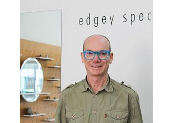 Edgey Specs - Dr. Andrew