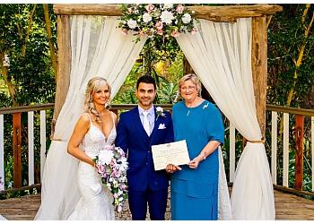 Eileen Riley Marriage Celebrant