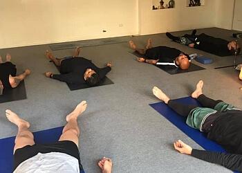 Eka Earth Yoga