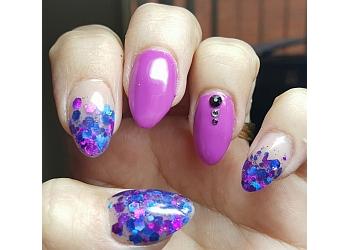 Elegant Nails by Jackie
