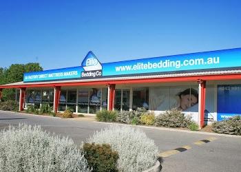 Elite Bedding Co.