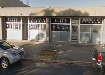 Elite Dance Studio Canberra