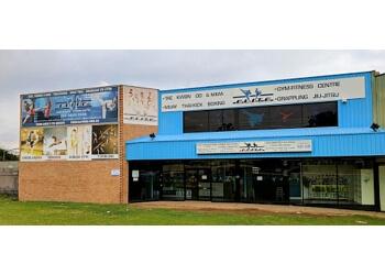 Elite Martial Arts & Fitness Centre